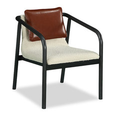 Bobby Berk Sanni Upholstered Chair By A.R.T. Furniture