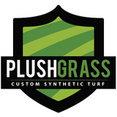 PlushGrass Custom Synthetic Turf's profile photo