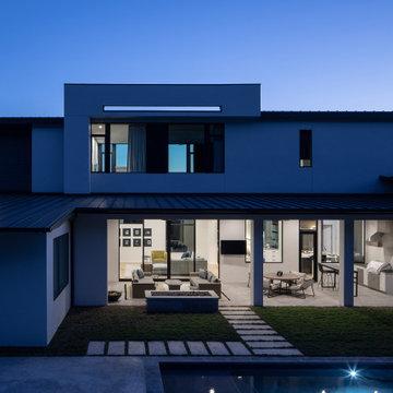 Logans Residence