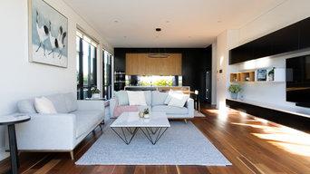 Sylvania - Contemporary Executive Home