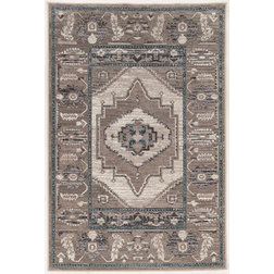 Southwestern Area Rugs by Linon Home Decor Products