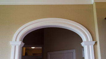 Elegant Arches- Santa Monica Collection