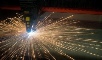 Application of Laser cutting sheet metal
