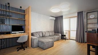 Квартира в Краснообске
