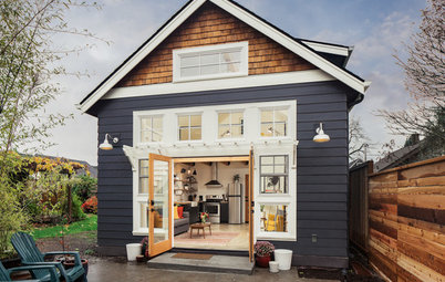 Show Us Your In-Law Unit, Backyard Cottage or Guesthouse