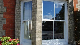 Some of our Sash Windows we created
