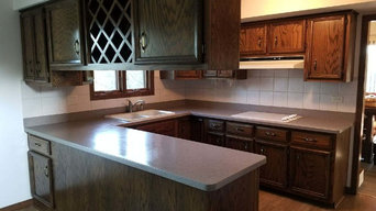 Banks Kitchen Remodel