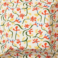 - Floralis, tela de exterior FR de la Colección Russafa by Mariscal - Telas para exteriores