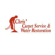 Foto de Chris' Carpet Service & Water Restoration