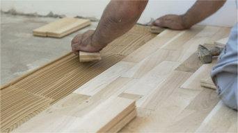 Company Highlight Video by Bino's Flooring