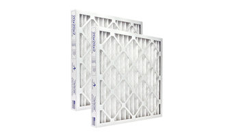 Airex PMP-SC Merv 8 Extended Area Pleated Filters, Set of 12