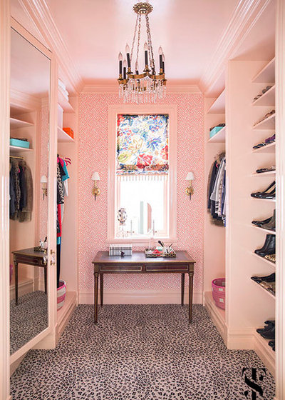 Houzz Tour: A Comedian\'s Stylish Townhouse Has Everyone Smiling
