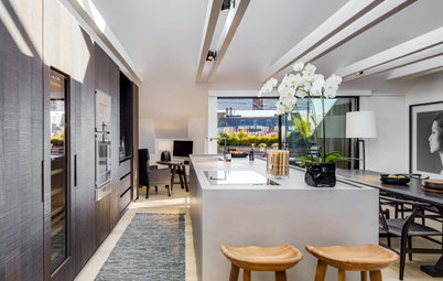 Germany Houzz Tour: High-End Luxury in Munich's City