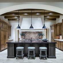 Jauregui Kitchens & Dining Rooms