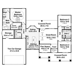 House Plan Gallery House Plans Home Design