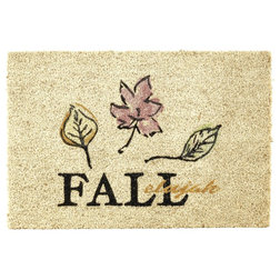 Contemporary Doormats by New and Exciting Dicksons and Jozie B.