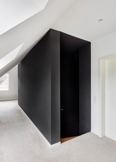 Minimalistisch  by smyk fischer architekten