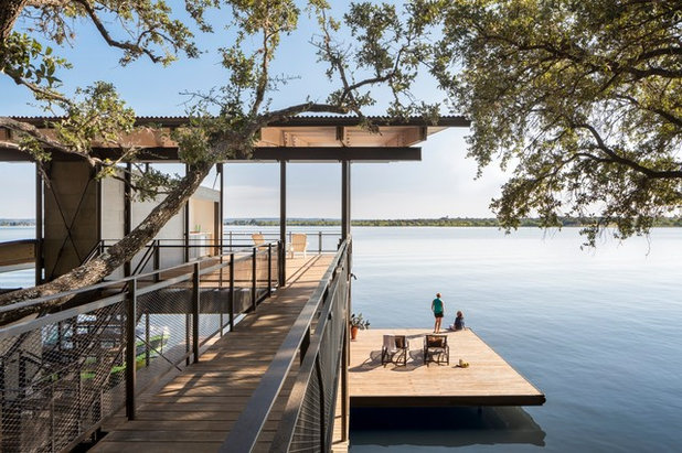 by Lake Flato Architects