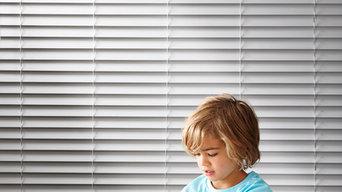 Seattle PVC Venetian Blinds