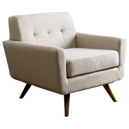 Midcentury Armchairs And Accent Chairs by Abbyson Living