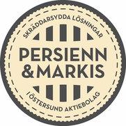 Persienn och Markis i Östersunds foto
