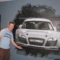 Walls Of Art LLC Muralist's profile photo