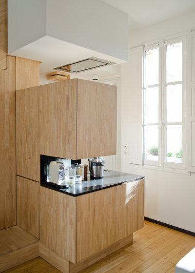 キッチン by Martins Afonso atelier de design