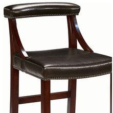 Magnificent Counter Stools An Ideabook By Melinda Bazzelle Inzonedesignstudio Interior Chair Design Inzonedesignstudiocom