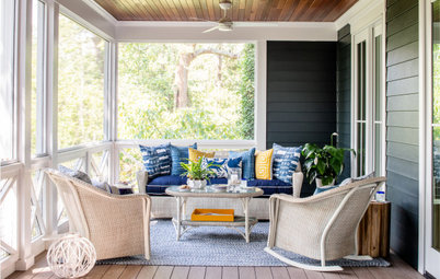 How to Get Started Adding a Porch