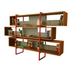 - LIBAR bookcase - Librerie