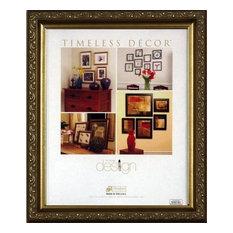 "Timeless Frames 78211 Carrington Gold Wall Frame, 11""x14"""