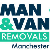 Man and Van Removals Manchester's photo