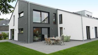 Einfamilienhaus im Raum Leverkusen