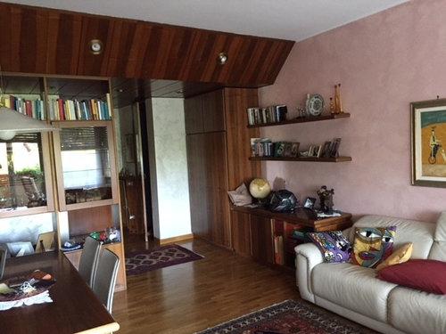 Consiglio colore per riverniciatura salotto mobili legno