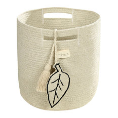 Leaf Natural Basket