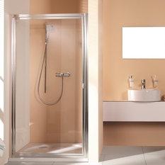 Duschtür Nische Höhe 170 cm