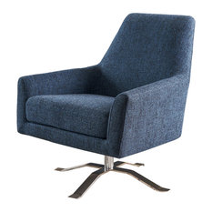 Fabulous 50 Most Popular Chrome Armchairs And Accent Chairs For 2019 Dailytribune Chair Design For Home Dailytribuneorg