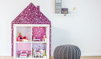 Puppenhaus selber bauen / DIY Doll House