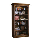 Hooker Brookhaven Open Bookcase