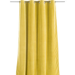 Traditional Shower Curtains by En Fil d'Indienne