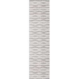 Contemporary Hall And Stair Runners by nuLOOM