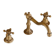50 Most Popular Contemporary Brass Bathroom Faucets For 2019 Houzz