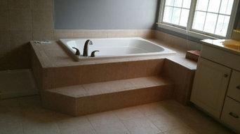 Loudoun Handyman Completes First Project for Loudoun County Home Improvement Pro
