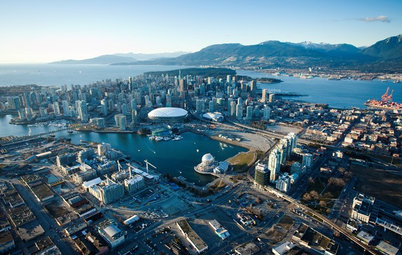 Travel Guide: Vancouver for Design Lovers