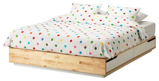 Fresh Modern Beds by IKEA