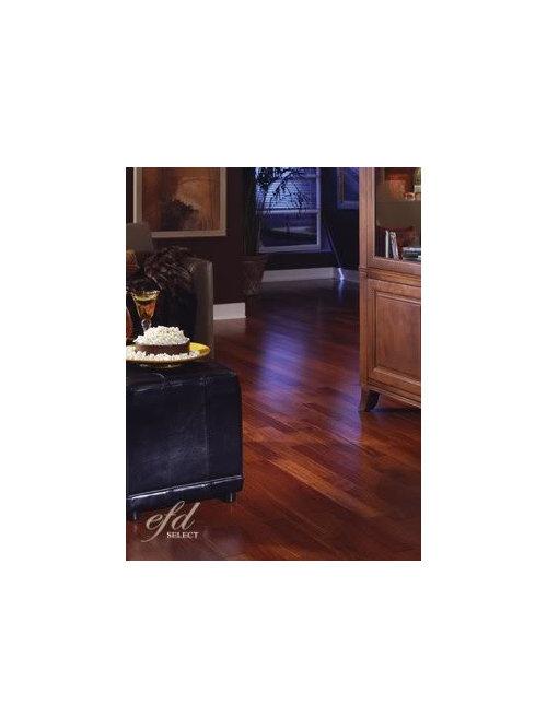 Santos Mahogany Flooring The Esthestic Hardwood Floors