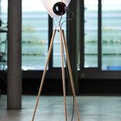 Stehleuchten GEORGE FLOOR / REFLECTOR - Kollektion von Tobias Grau