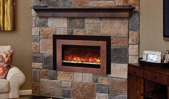 Strange Best 25 Fireplace Contractors In Detroit Metro Area Houzz Download Free Architecture Designs Grimeyleaguecom