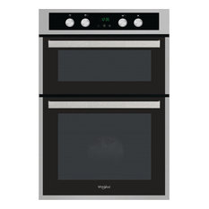 Whirlpool AKL309IX Built-In Electric Double Oven Stainless Steel