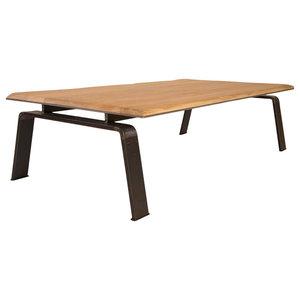 Lezia Coffee Table, Large